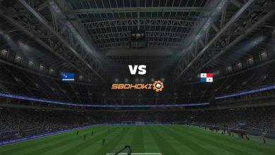 Photo of Live Streaming  Curacao vs Panama 16 Juni 2021
