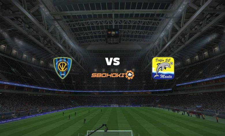 Live Streaming Independiente del Valle vs Delfn 19 Juni 2021 1
