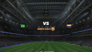 Photo of Live Streaming  Brazil vs Colombia 24 Juni 2021