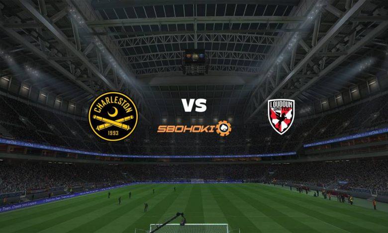 Live Streaming Charleston Battery vs Loudoun United FC 26 Juni 2021 1