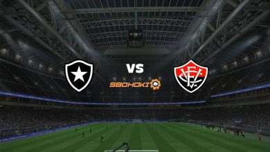 Photo of Live Streaming  Botafogo vs Vitória 1 Juli 2021