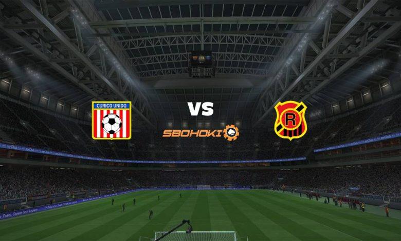 Live Streaming Curic Unido vs Rangers de Talca 22 Juni 2021 1