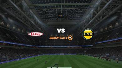 Photo of Live Streaming  SK Brann vs Lillestrom 30 Juni 2021