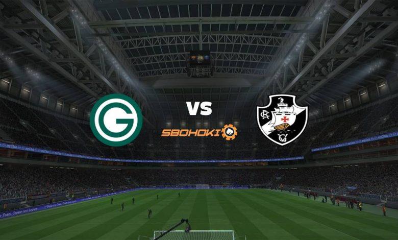 Live Streaming Gois vs Vasco da Gama 30 Juni 2021 1