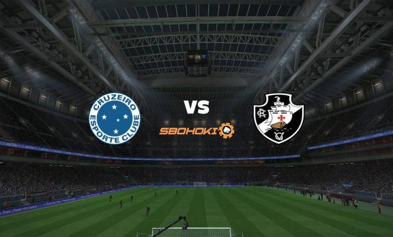 Live Streaming  Cruzeiro vs Vasco da Gama 24 Juni 2021 1