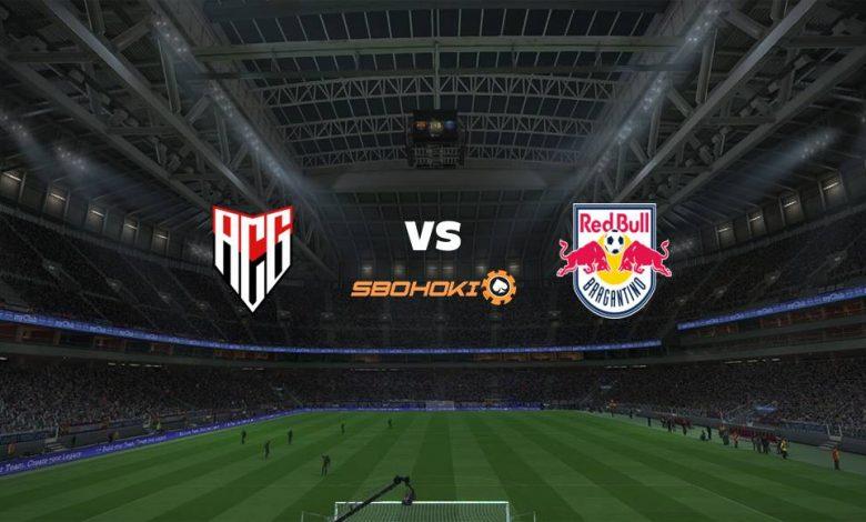 Live Streaming Atltico-GO vs Red Bull Bragantino 28 Juni 2021 1