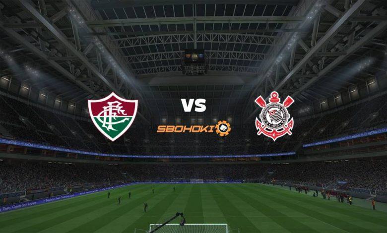 Live Streaming Fluminense vs Corinthians 27 Juni 2021 1