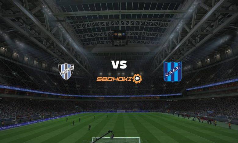 Live Streaming  Almagro vs San Telmo 11 Juni 2021 1