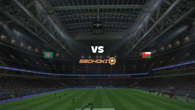 Photo of Live Streaming  Bangladesh vs Oman 15 Juni 2021