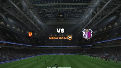 Photo of Live Streaming  Guangzhou vs Cerezo Osaka 24 Juni 2021