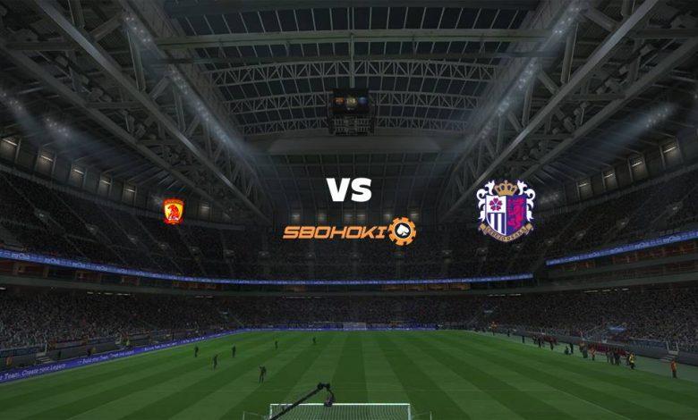 Live Streaming Guangzhou vs Cerezo Osaka 24 Juni 2021 1