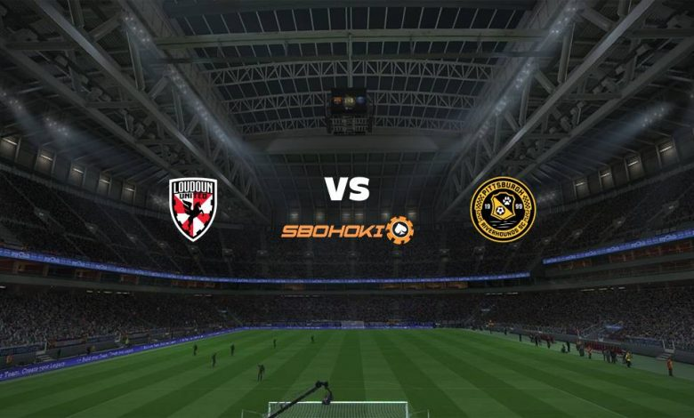 Live Streaming Loudoun United FC vs Pittsburgh Riverhounds 30 Juni 2021 1