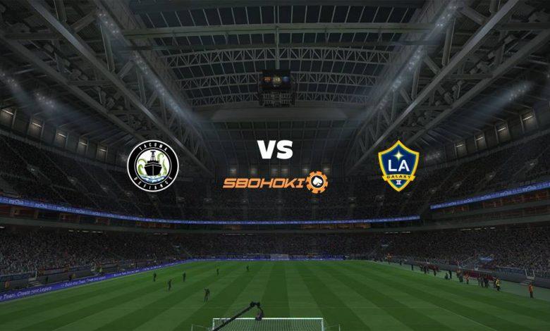 Live Streaming Tacoma Defiance vs LA Galaxy II 27 Juni 2021 1