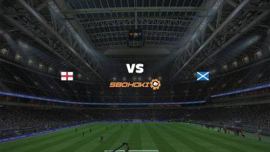 Photo of Live Streaming  England vs Scotland 18 Juni 2021