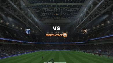 Photo of Live Streaming  Sporting Kansas City vs Los Angeles FC 26 Juni 2021