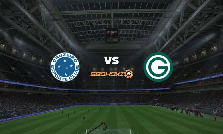 Live Streaming  Cruzeiro vs Goiás 13 Juni 2021 1