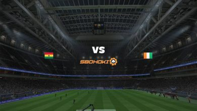Photo of Live Streaming  Ghana vs Ivory Coast 11 Juni 2021