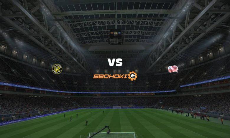 Live Streaming Columbus Crew vs New England Revolution 3 Juli 2021 1