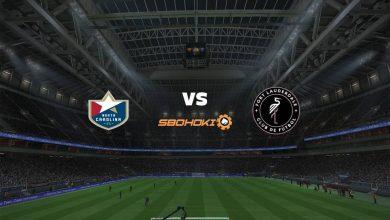 Photo of Live Streaming  North Carolina FC vs Fort Lauderdale CF 5 Juni 2021