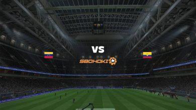 Photo of Live Streaming  Venezuela vs Ecuador 20 Juni 2021