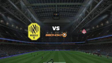 Photo of Live Streaming  Nashville SC vs Toronto FC 24 Juni 2021