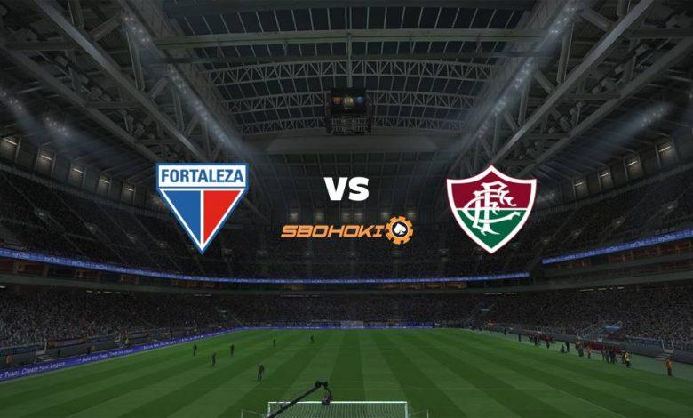 Live Streaming Fortaleza vs Fluminense 20 Juni 2021 1