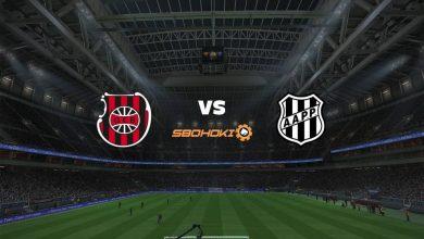 Photo of Live Streaming  Brasil de Pelotas vs Ponte Preta 25 Juni 2021
