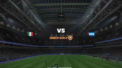 Photo of Live Streaming  Mexico vs Honduras 12 Juni 2021