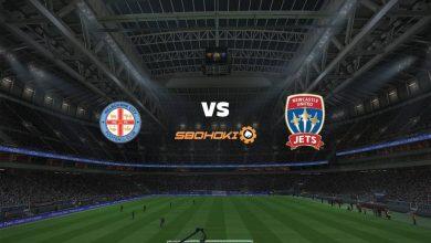 Photo of Live Streaming  Melbourne City FC vs Newcastle Jets 10 Juni 2021