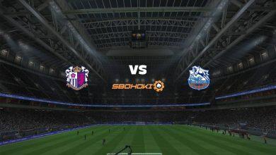 Photo of Live Streaming  Cerezo Osaka vs Port 30 Juni 2021