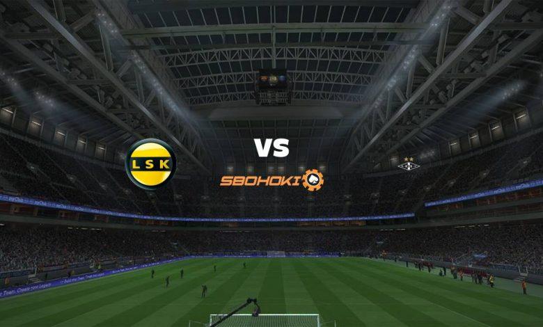 Live Streaming Lillestrom vs Rosenborg 25 Juni 2021 1