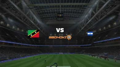 Photo of Live Streaming  St. Kitts and Nevis vs El Salvador 12 Juni 2021