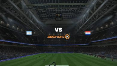 Photo of Live Streaming  Argentina vs Paraguay 22 Juni 2021
