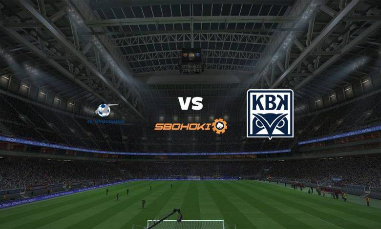 Live Streaming Haugesund vs Kristiansund BK 20 Juni 2021 1