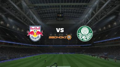 Photo of Live Streaming  Red Bull Bragantino vs Palmeiras 23 Juni 2021