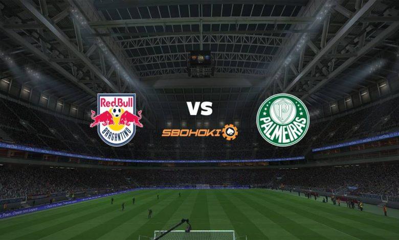 Live Streaming  Red Bull Bragantino vs Palmeiras 23 Juni 2021 1