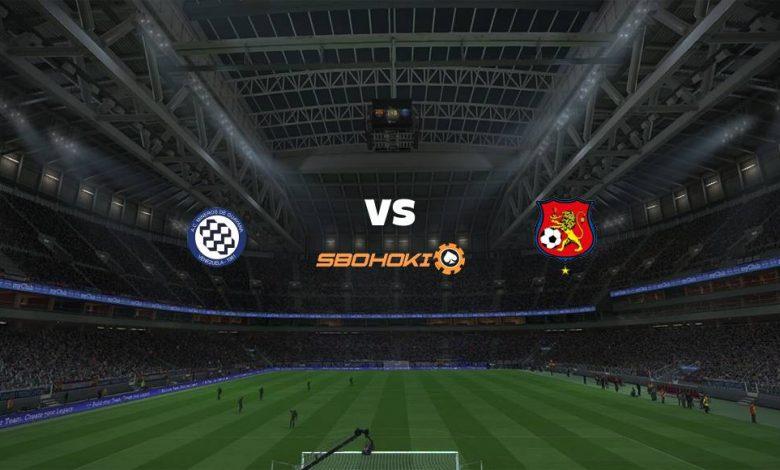 Live Streaming Mineros de Guayana vs Caracas FC 26 Juni 2021 1