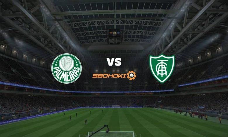 Live Streaming Palmeiras vs Amrica-MG 20 Juni 2021 1