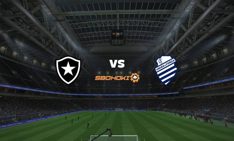 Live Streaming Botafogo vs CSA 23 Juni 2021 1