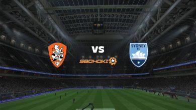 Photo of Live Streaming  Brisbane Roar vs Sydney FC 5 Juni 2021
