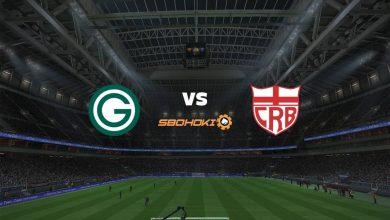 Photo of Live Streaming  Goiás vs CRB 16 Juni 2021