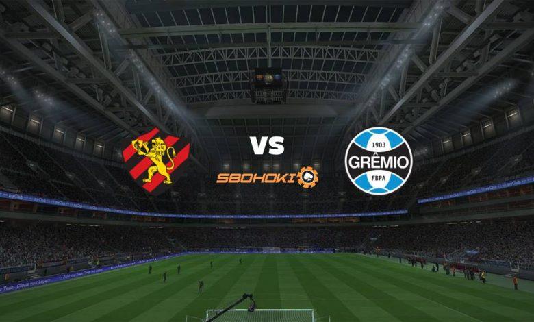 Live Streaming Sport vs Grmio 17 Juni 2021 1