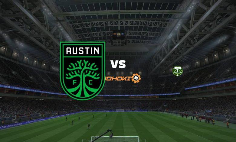 Live Streaming Austin FC vs Portland Timbers 2 Juli 2021 1