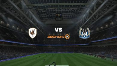 Photo of Live Streaming  Tampines Rovers vs Gamba Osaka 25 Juni 2021
