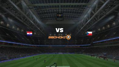 Photo of Live Streaming  Croatia vs Czech Republic 18 Juni 2021