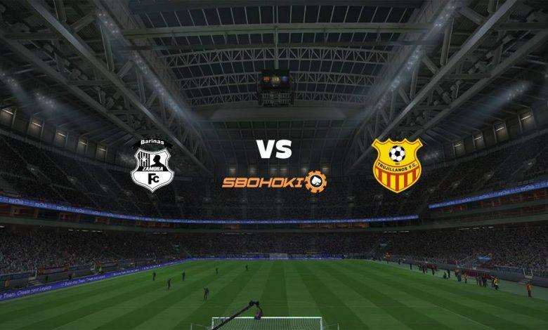 Live Streaming  Zamora vs Trujillanos 11 Juni 2021 1