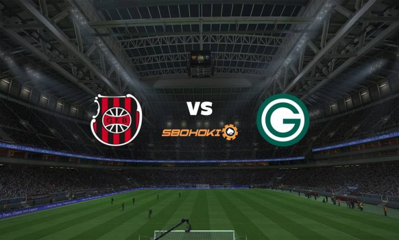 Live Streaming Brasil de Pelotas vs Gois 19 Juni 2021 1