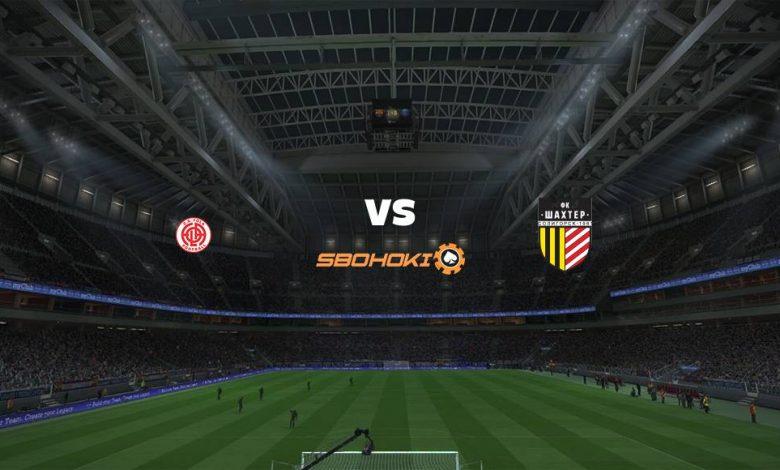 Live Streaming CS Fola Esch vs Shakhter Soligorsk 29 Juli 2021 1