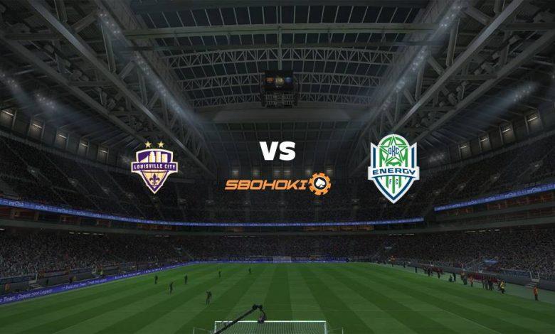 Live Streaming Louisville City FC vs Oklahoma City Energy FC 31 Juli 2021 1