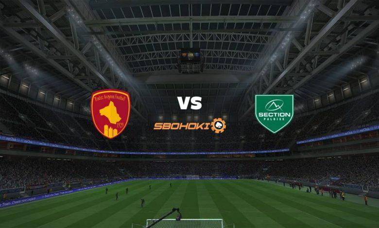Live Streaming Rodez Aveyron vs Pau 31 Juli 2021 1